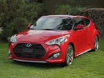 2013 Hyundai Veloster Turbo -- First Drive, San Diego, CA, June 19, 2012