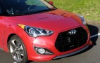 2013 Hyundai Veloster Turbo: Driven