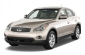 2013 Infiniti EX37 Photos
