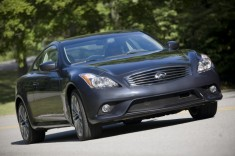 2013 Infiniti G37 Coupe