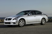 2013 Infiniti G37 Sedan Photos
