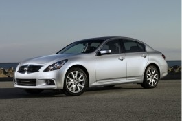 2013 Infiniti G37 Sedan