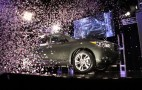 2013 Infiniti JX Production Begins