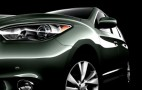 Future Family Cars: 2013 Infiniti JX Concept 