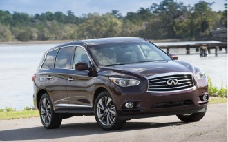 2013 Infiniti JX Three-Month Road Test: Five Things We Love (And Three We Don't)