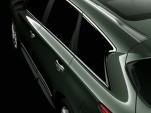2013 Infiniti JX Concept: Third Teaser Photo Of Luxury Family Crossover