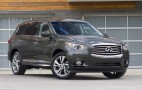 2013 Infiniti JX: 2011 Los Angeles Auto Show