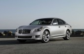 2013 Infiniti M Photos