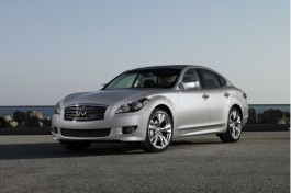 2013 Infiniti M