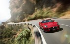 2014 Jaguar F-Type Already Racks Up More Than 2,000 Orders