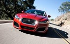 Jaguar Land Rover Aims For One Million Annual Sales