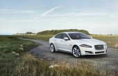 2013 Jaguar XF Photos