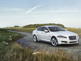 2013 Jaguar XF