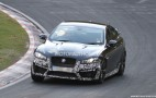 C7 Corvette Engine, 2015 Acura NSX, Jaguar XFR-S Spy Shots: Top Photos Of The Week