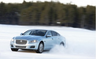 2013 Jaguar XJ Preview