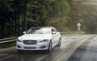 2013 Jaguar XF Preview: New Engines And All-Wheel-Drive Enhance Product Line