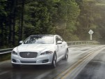 2013 Jaguar XJ