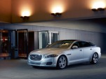 Jaguar Joins BMW, Other Luxury Makes, In Adding Start-Stop For Fuel Savings (Video)
