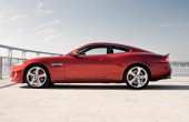 2013 Jaguar XK Photos