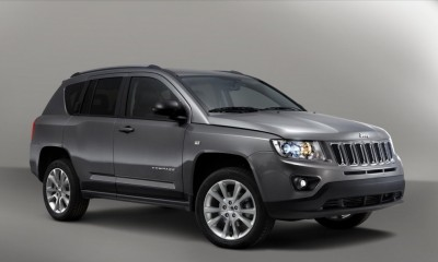 2013 Jeep Compass Photos