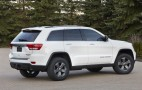 2013 Jeep Grand Cherokee TrailHawk Edition Preview