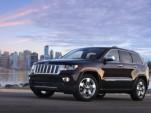 2011-2013 Jeep Grand Cherokee, Dodge Durango Investigated For Fire Risk