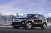 2013 Jeep Grand Cherokee Photos