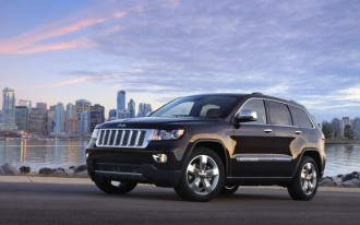 2011-2014 Dodge Durango, Jeep Grand Cherokee Recalled Due To Rusted Brake Boosters