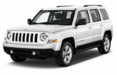 2013 Jeep Patriot Photos