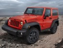 2013 Jeep Wrangler 4WD 2-Door Freedom Edition *Ltd Avail*