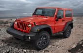 2013 Jeep Wrangler Photos