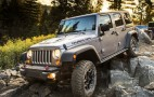 Will Jeep Wrangler Diesel Be Chrysler's Next EcoDiesel?