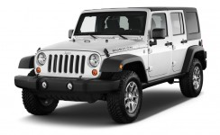 2013 Jeep Wrangler Unlimited Photos