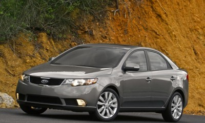 2013 Kia Forte Photos