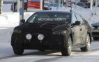 2013 Kia K9 Sedan Spy Shots