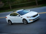 2013 Kia Optima SXL