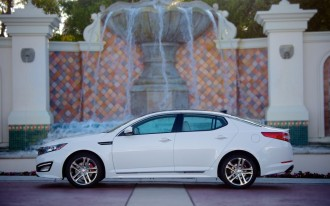 2014 Mercedes CLA-Class, 2013 Audi A4, 2013 Kia Optima: Top Sedan Videos Of The Week