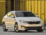Kia Optima Diesel Mild Hybrid Planned, But Not For U.S. Market
