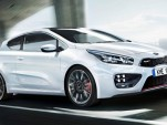 2013 Kia Pro Ceed GT
