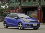 2013 Kia Rio 5-door