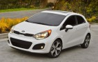 Official: 2013 Kia Rio Will Come With Optional Stop-Start System 