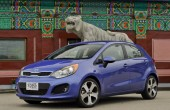 2013 Kia Rio Photos