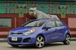 2013 Kia Rio
