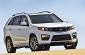 2013 Kia Sorento Photos