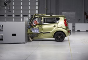 Which 2013 Small Cars Are IIHS Top Safety Picks?