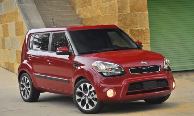 on 2013 Kia Soul Review  Ratings  Specs  Prices  And Photos   The Car