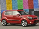 2013 Kia Soul 5-Door Wagon Auto +