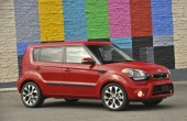 2013 Kia Soul Photos