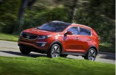 2013 Kia Sportage Photos