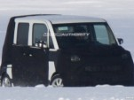2013 Kia Tam spy shots